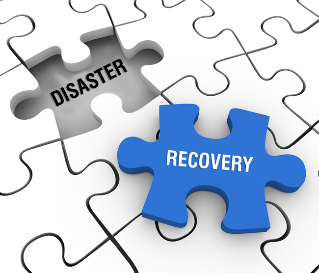 Disaster Recovery Orchestration